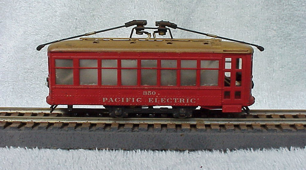 Pacific Electric Railway Historical Society Collection
