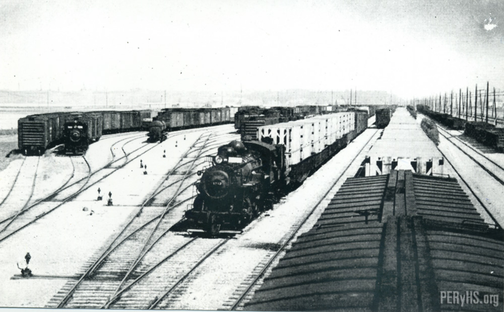 Pacific Electric Photo, Donald Duke Collection