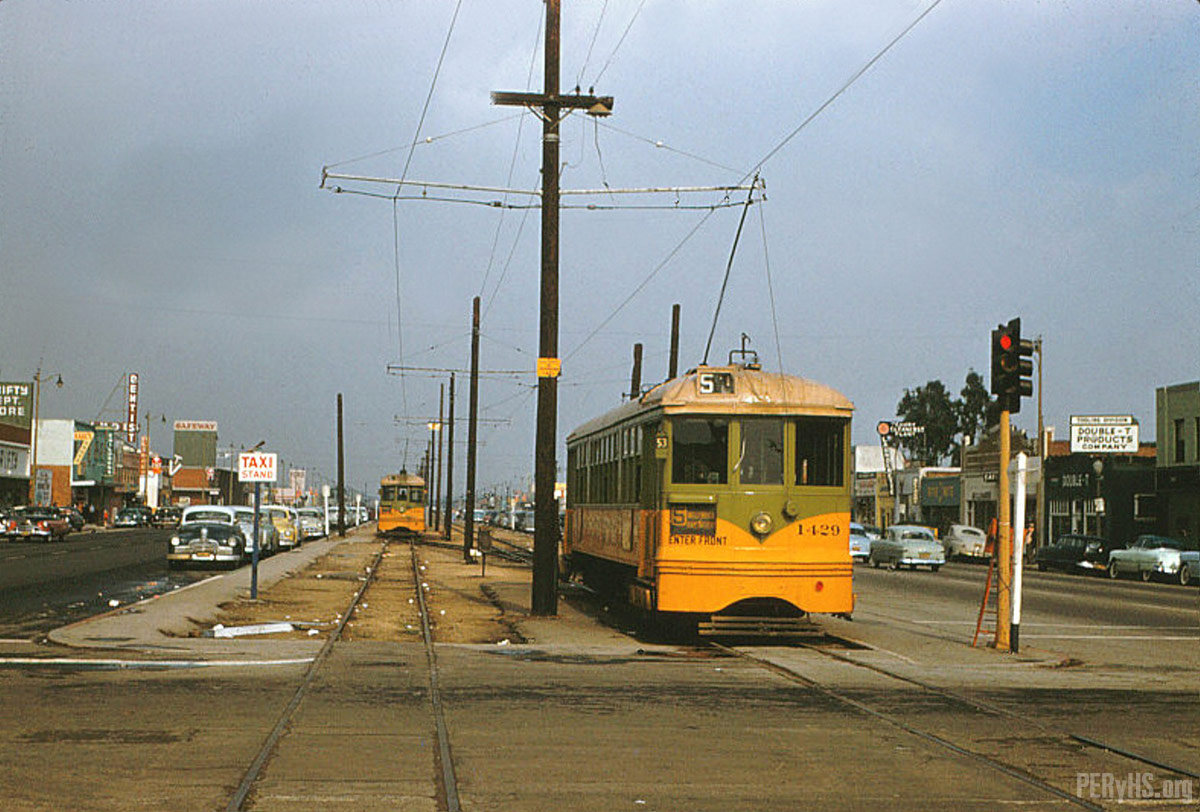 1429 at Hawthorne Terminal