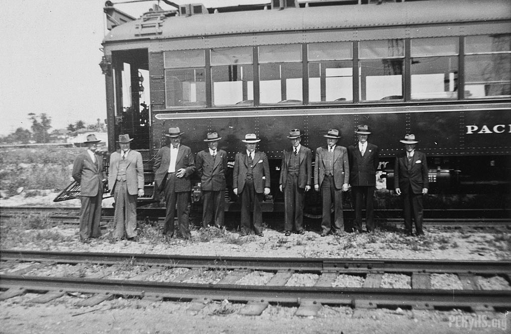 Bill Whyte Collection, Steve Crise Collection