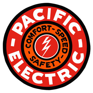 Pacific Electric Railway Historical Society