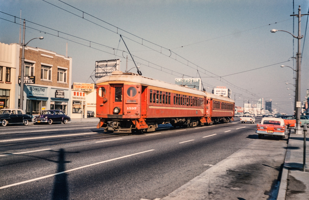 Unknown Photographer, Jack Finn Collection / Traction Photographs, San Francisco, CA