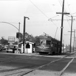 Pacific Electric Railway Historical Society Collection, Mount Lowe Preservation Society Inc. Collection, Jack Finn Print Collection. Craig Rasmussen Collection