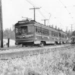 Allen W. Styffe Photo, Pacific Electric Railway Historical Society Collection