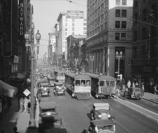 broadway-1930