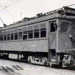 Pacific Electric no. 1258